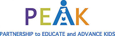 PEAK - The Partnership to Educate & Advance Kids